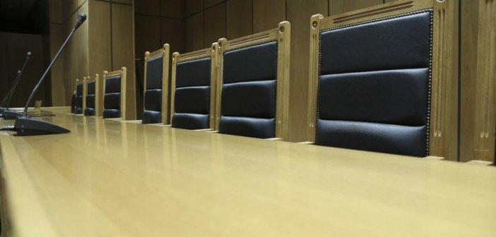 Κατάργηση της εισφοράς αλληλεγγύης για δικαστές και δημόσιο ζητά η Ένωση Δικαστών και Εισαγγελέων