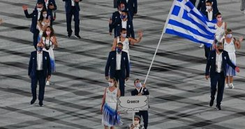 Ωραίοι ως Έλληνες – Ο «γαλανόλευκος» απολογισμός στο Τόκιο