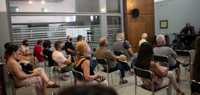 """Αγρίνιο: Εγκαινιάστηκε το Φωτογραφικό Φεστιβάλ """"Photopolis"""""""