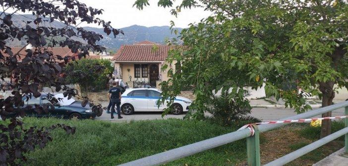 Άγριο έγκλημα στο Βόλο: Ομολόγησε ο 34χρονος