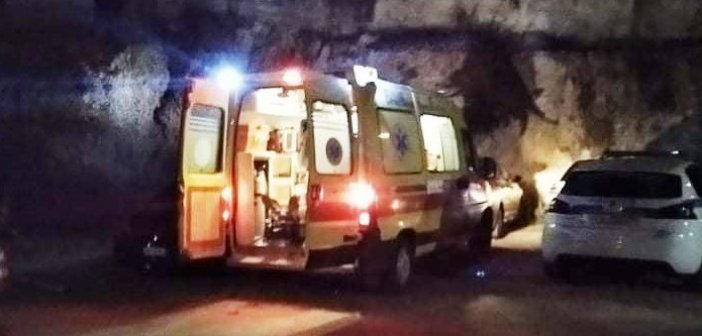 Σοβαρό επεισόδιο στη Λευκάδα – Στο νοσοκομείο ιδιοκτήτης καταστήματος