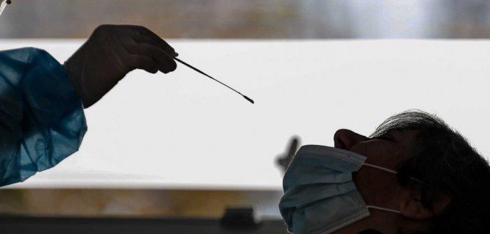 Κορονοϊός: Αντιδράσεις από τους ιδιωτικούς φορείς υγείας για τα 10 ευρώ των rapid test