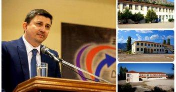 Δήμος Ξηρομέρου: Ευχές Γιάννη Τριανταφυλλάκη για τους επιτυχόντες στις Πανελλαδικές