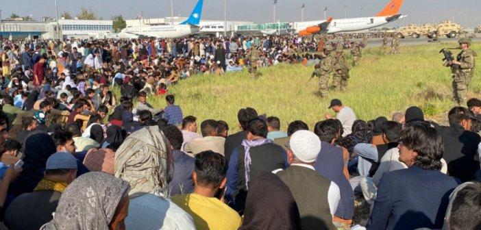 Νέο κύμα προσφύγων: Γιατί η κρίση στο Αφγανιστάν θα είναι σύντομα πρόβλημα της Ευρώπης
