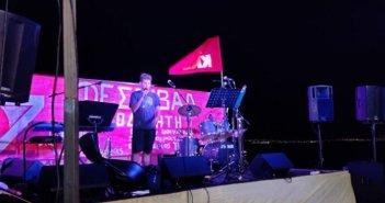 Πραγματοποιήθηκε με επιτυχία το 47ο Φεστιβάλ ΚΝΕ «Οδηγητή» στη Ναύπακτο (φωτο)