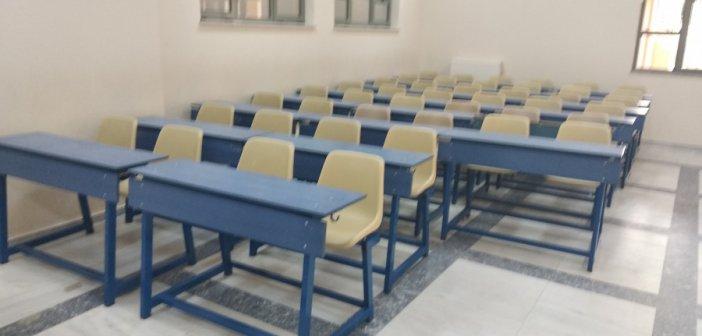 7ο Δημοτικό Σχολείο Αγρινίου: Ευχαριστίες στον Γ. Σαλμά για δωρεά σχολικού εξοπλισμού