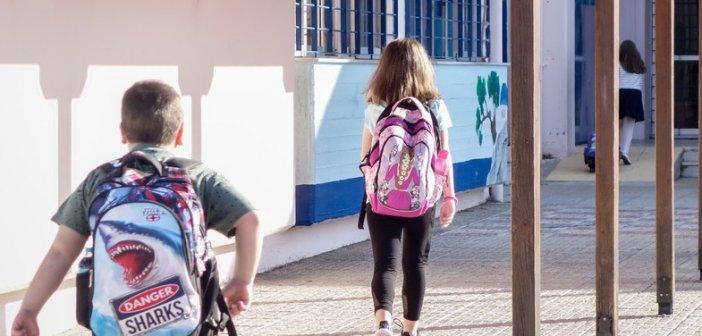 Άνοιγμα σχολείων: Το σχέδιο 10 σημείων για την έναρξη της σχολικής χρονιάς