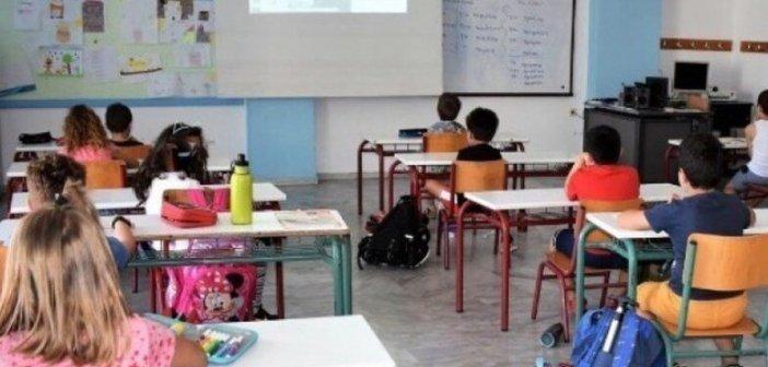 """Υπουργείο Παιδείας: """"Δεν θα επιστρέψουμε στην τηλεκπαίδευση"""" – Έτσι θα ανοίξουν τα σχολεία"""