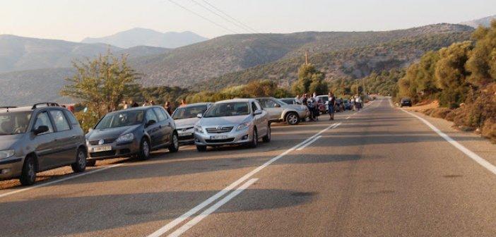 Αστακός: Αυτοκινητοπομπή και ενημερωτική εκδήλωση ενάντια στην ΠΟΑΥ Εχινάδων – Αιτωλοακαρνανίας (ΦΩΤΟ-VIDEO)