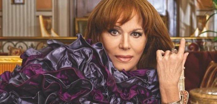 Μαίρη Χρονοπούλου: Στο νοσοκομείο η μεγάλη κυρία του ελληνικού κινηματογράφου