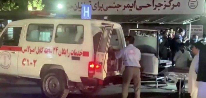 Αφγανιστάν: Το Ισλαμικό κράτος ανέλαβε την ευθύνη για το λουτρό αίματος στην Καμπούλ