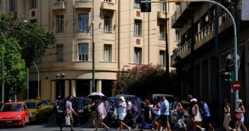 Καύσωνας – Σήμερα η πιο ζεστή ημέρα με ακραίες θερμοκρασίες – Οδηγίες προς τους πολίτες και μέτρα για τους εργαζόμενους