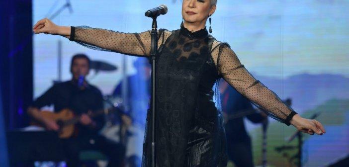 Απόψε η συναυλία της Μελίνας Κανά στην κεντρική πλατεία του Θέρμου