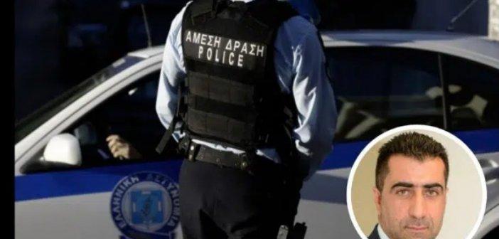 Δύο συλλήψεις για την αιματηρή επίθεση στον Παναγιώτη Λαλιώτη – Η ανακοίνωση της ΕΛ.ΑΣ.