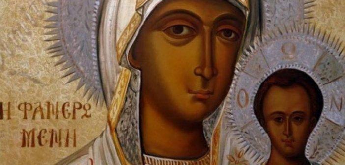 Η εμφάνιση της Παναγίας το 2012 που συγκλόνισε τη Λευκάδα!