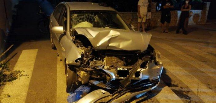 Τροχαίο Μεθώνη: Αυτοκίνητο έπεσε σε καφετέρια – Νεκρός 53χρονος