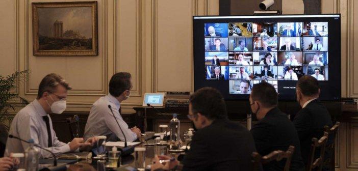 Ανασχηματισμός: Αυτή είναι η νέα σύνθεση της νέας κυβέρνησης – Εκτός ο Χρυσοχοΐδης, επιβράβευση Χαρδαλιά