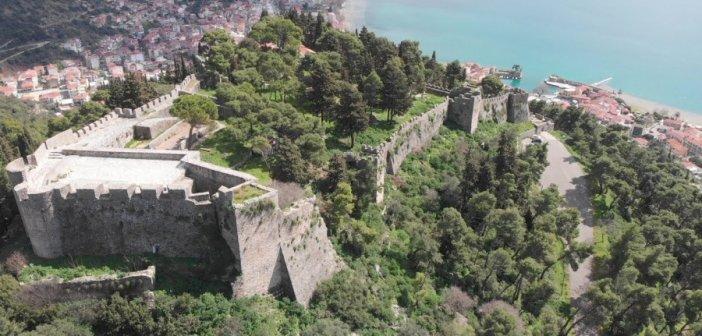 Χρηματοδότηση από το ΥΠΠΟ: Μελέτες σε πέντε μνημεία της Αιτωλοακαρνανίας