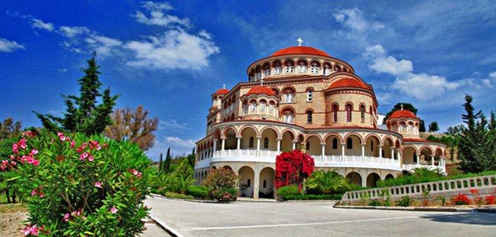 Αίγινα: Τι λέει η Πολιτική Προστασία για το lockdown στο Μοναστήρι με τα 16 κρούσματα
