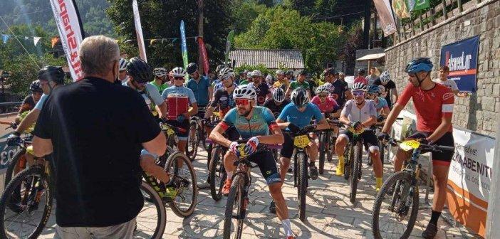 Επιτυχημένοι και ασφαλείς οι 11οι Ποδηλατικοί Αγώνες Ορεινής Ναυπακτίας