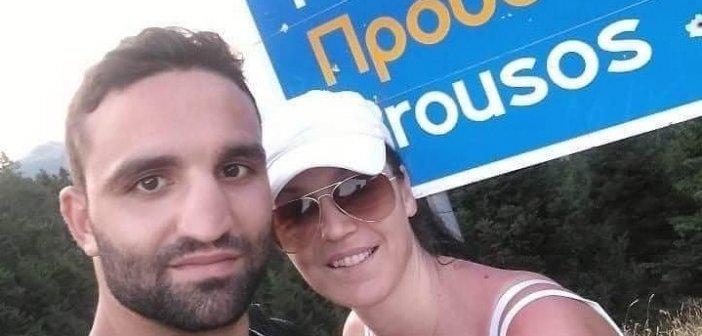 Μητέρα και γιός πήγαν με τα πόδια από την Ναύπακτο στην Παναγία Προυσσιώτισσα! (VIDEO+ΦΩΤΟ)