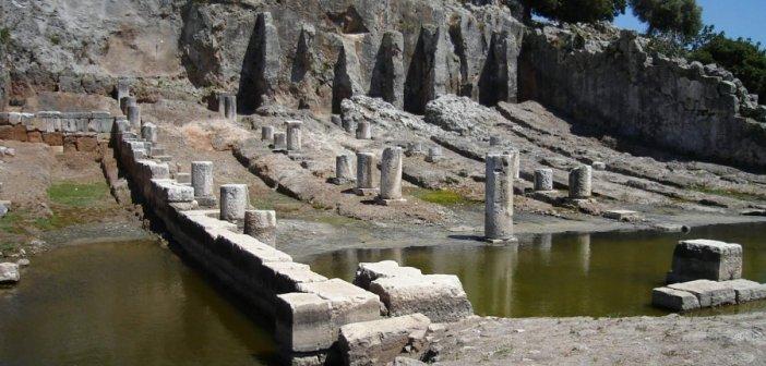 ΟΝΝΕΔ: Να ενταχθεί το Νεώριο Αρχαίων Οινιαδών στον κατάλογο Μνημείων Παγκόσμιας Κληρονομιάς  της UNESCO