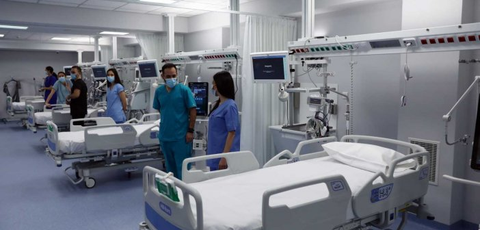Τέλος από 1η Σεπτεμβρίου όλες οι άδειες στο ΕΣΥ – Η κατεπείγουσα οδηγία του υπουργείου Υγείας