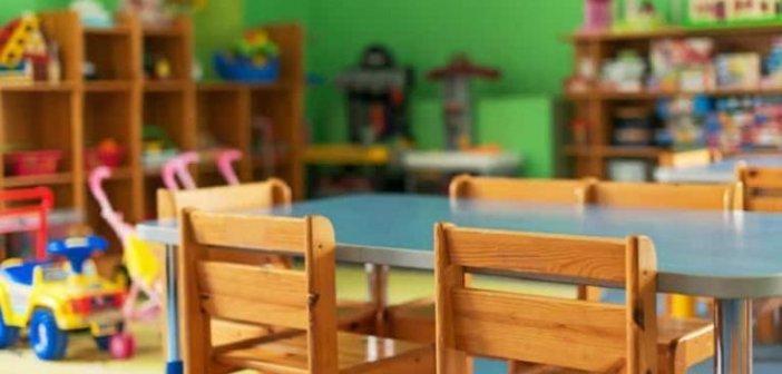 Παιδικοί σταθμοί – Ανακοινώθηκαν τα οριστικά αποτελέσματα – Από 24/8 οι εγγραφές