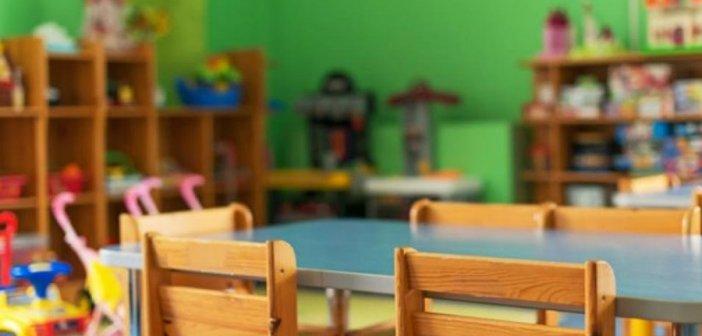 Ξεκινούν οι εγγραφές των ωφελούμενων στους Δημοτικούς Παιδικούς-Βρεφονηπιακούς Σταθμούς του Δήμου Ναυπακτίας