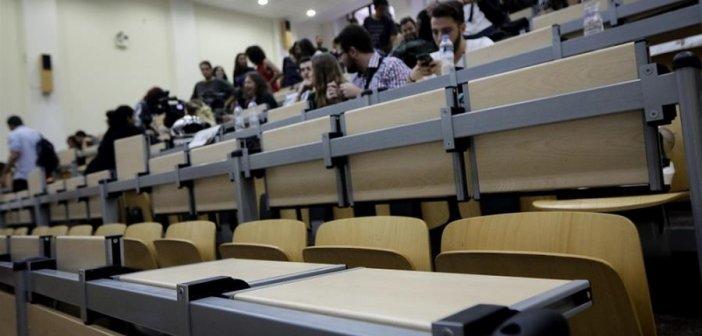 Χ. Μπούρας: Δεν σώζεται η κατάσταση στα πανεπιστήμια με PCR και rapid tests