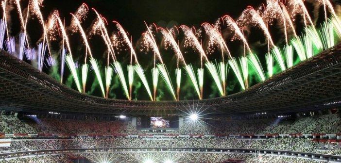 Ξεκίνησαν οι Παραολυμπιακοί Αγώνες στη… σκιά του κορωνοϊού  (εικόνες – βίντεο)