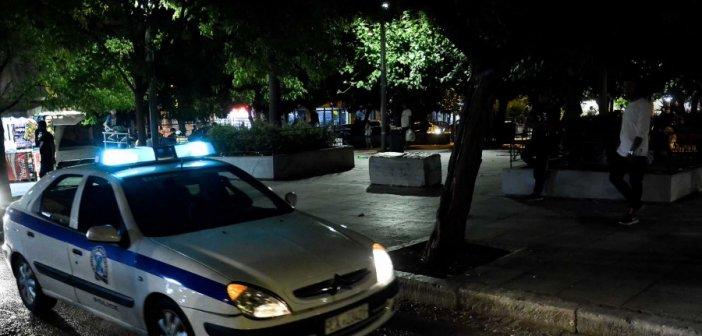 Ερέτρια: Νεκρός βρέθηκε ο διοικητής του Αστυνομικού Τμήματος της περιοχής