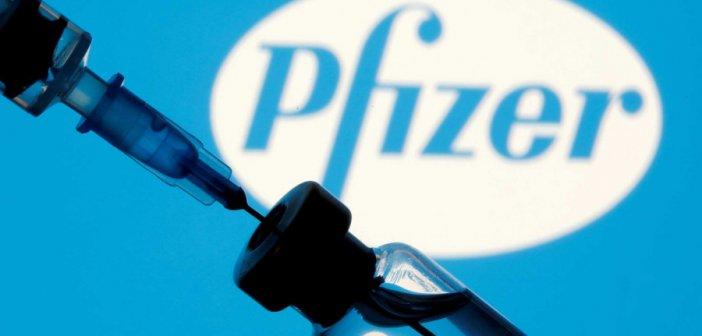 Εμβόλιο Pfizer: Αίτηση στον FDA για τρίτη δόση – Ποιους αφορά