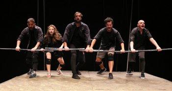 Ναύπακτος: Αύριο η παράσταση «Ελευθερία, ο ύμνος των Ελλήνων» στο Θέατρο Ροντήρη