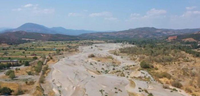 Λέκκας για Πηνειό: «Εγκληματικές οι ευθύνες μη εκτροπής του Αχελώου» (video)