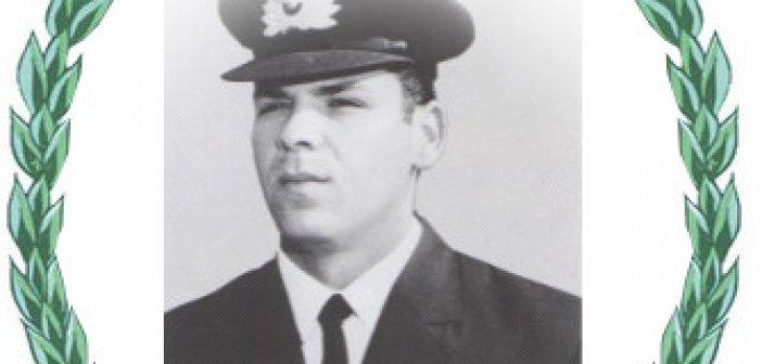 Σαν σήμερα το 1998 σκοτώθηκε ο Αγρινιώτης πιλότος Γιώργος Παπαθανασίου
