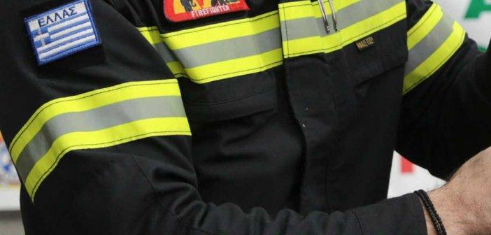 Πάρνηθα: Λιποθύμησε και έπεσε σε πλαγιά ο πυροσβέστης – Τραυματίστηκε στο κεφάλι