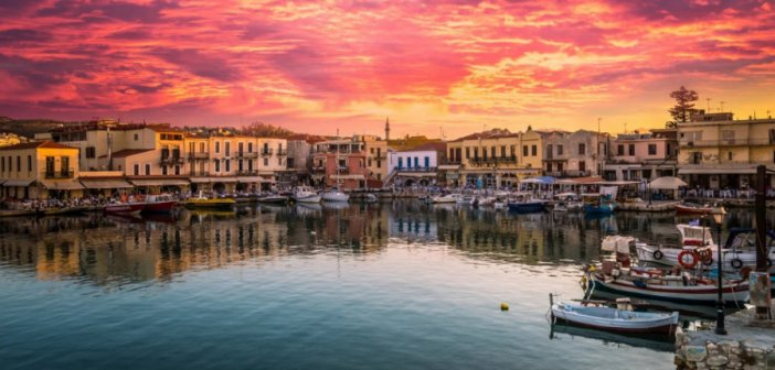 Μίνι lockdown και στο Ρέθυμνο – Παρατείνονται τα μέτρα σε Ηράκλειο και Χανιά