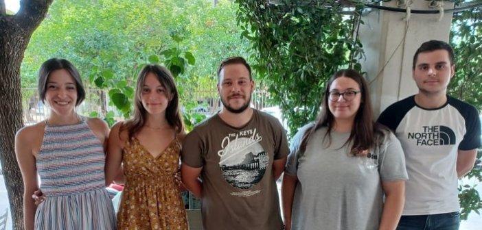 «Save Your Hood Agrinio»: Τα… σπάνε οι εθελοντές