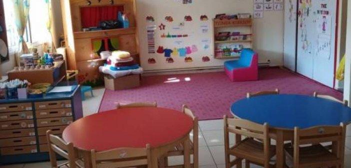 Αμφιλοχία: Από τις 3 Σεπτεμβρίου η φιλοξενία των νηπίων στους δημοτικούς παιδικούς σταθμούς