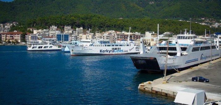 Κέρκυρα- Απίστευτη καταγγελία: Ανάγκασαν μητέρα και γιο με ειδικές ανάγκες να αποβιβαστούν από το πλοίο