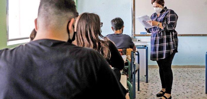 Θεοδωρίδου: Οι ειδικοί συστήνουν τον εμβολιασμό των παιδιών 12-17 ετών ενόψει του ανοίγματος των σχολείων