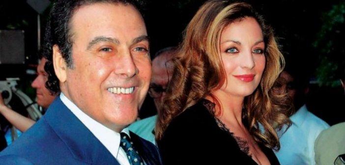 Τόλης Βοσκόπουλος – Η έκκληση της Άντζελας Γκερέκου λίγες ώρες πριν το μνημόσυνο του τραγουδιστή