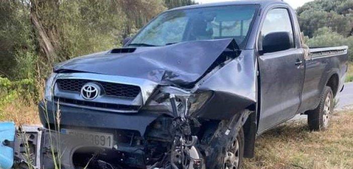 Λευκάδα: Θανατηφόρο με θύμα υπάλληλο γραφείου ενοικιάσεως αυτοκινήτων