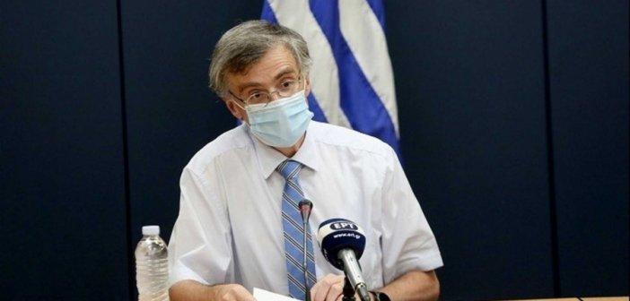 Σωτήρης Τσιόδρας: Θα χειροθετηθεί σε Άρχοντα Οφφικιάλιο