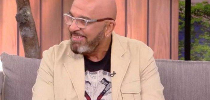 Γιάννης Ζουγανέλης: «Αποκαθηλώθηκαν άνθρωποι που θεωρούνταν ταλέντα»