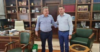 Διαπεριφερειακή συνεργασία Δυτικής Ελλάδας & Κρήτης στον Αγροδιατροφικό τομέα