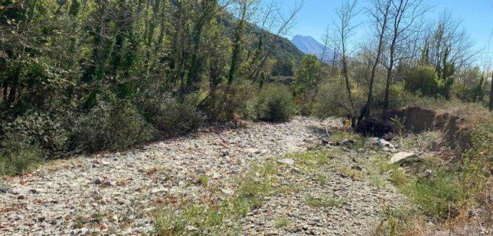 Ποταμός Ίναχος: Εκτεταμένες παρεμβάσεις αντιπλημμυρικής θωράκισης