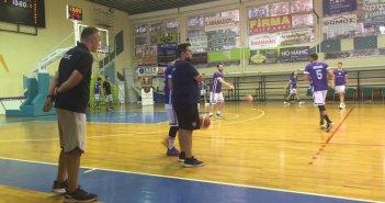 Ξεκίνησε στο ΔΑΚ Αγρινίου το 3ο τουρνουά μπάσκετ «Μαργαρίτα Σαπλαούρα» (ΦΩΤΟ)