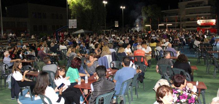 47ο Φεστιβάλ ΚΝΕ – «Οδηγητή» στοΑγρίνιο (ΦΩΤΟ)